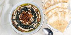 Rose-Persian-Cuisine—Kashk-Bademjan-20